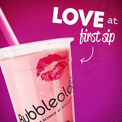 Bubbleology social